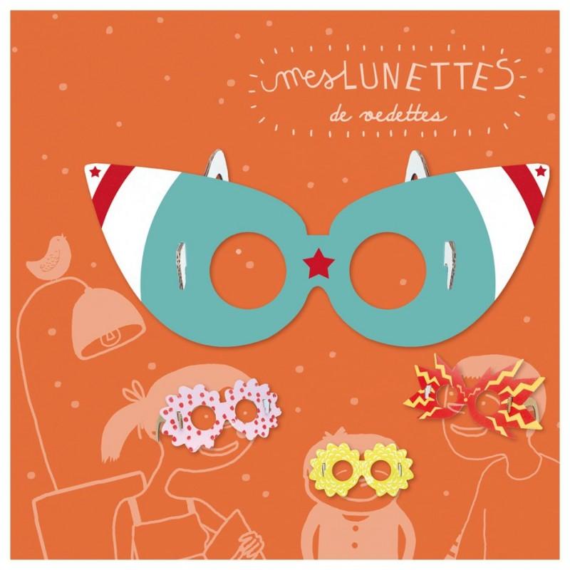 Kit créatif lunettes