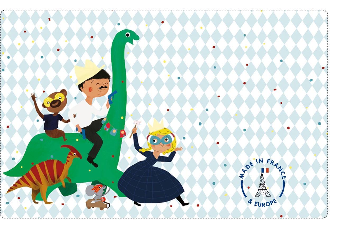 Pirouette cacahouète, création de jeux fabriqués en France et en Europe