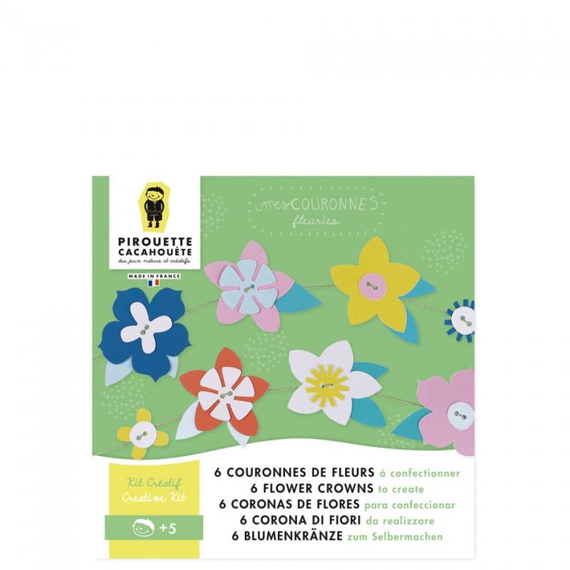 creative kit paper flowers