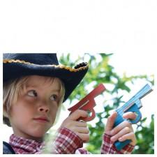 Pistolets déguisement de cowboys indiens