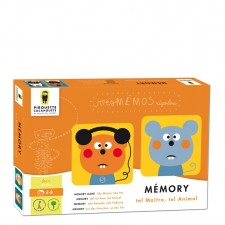 different memory Game