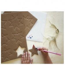 atelier créatif étoiles
