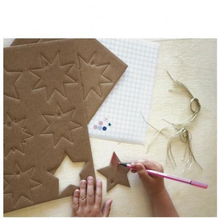 creative workshop stars