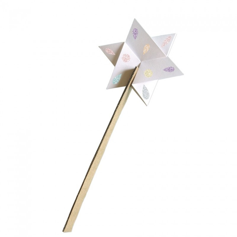 creative workshop magic wands