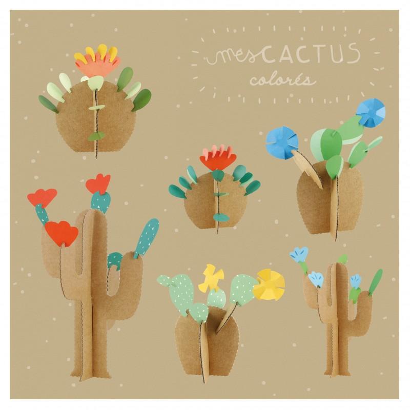 atelier nature cactus