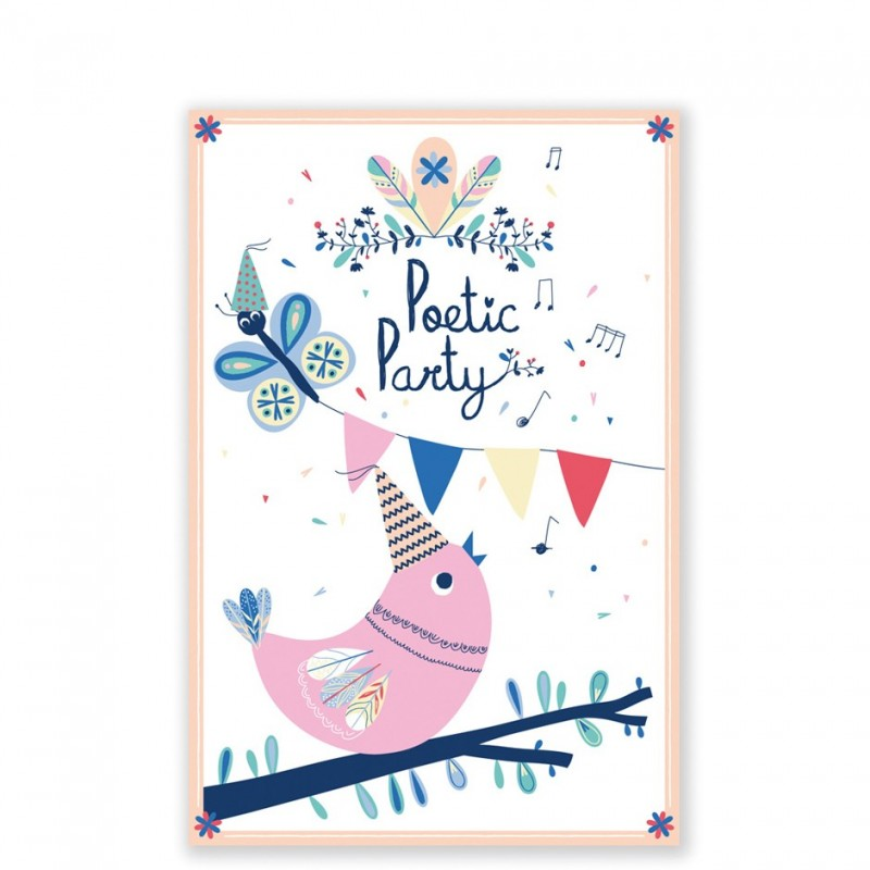 princess invitation cards