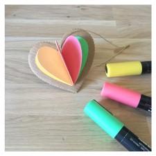 coeurs coloriage