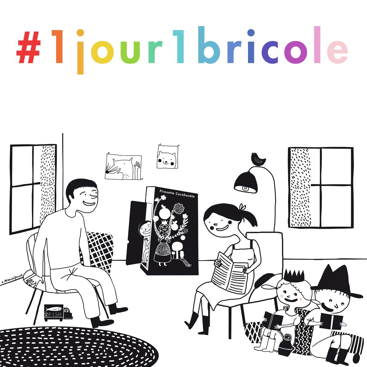 1jour1bricole J1-Coloriage