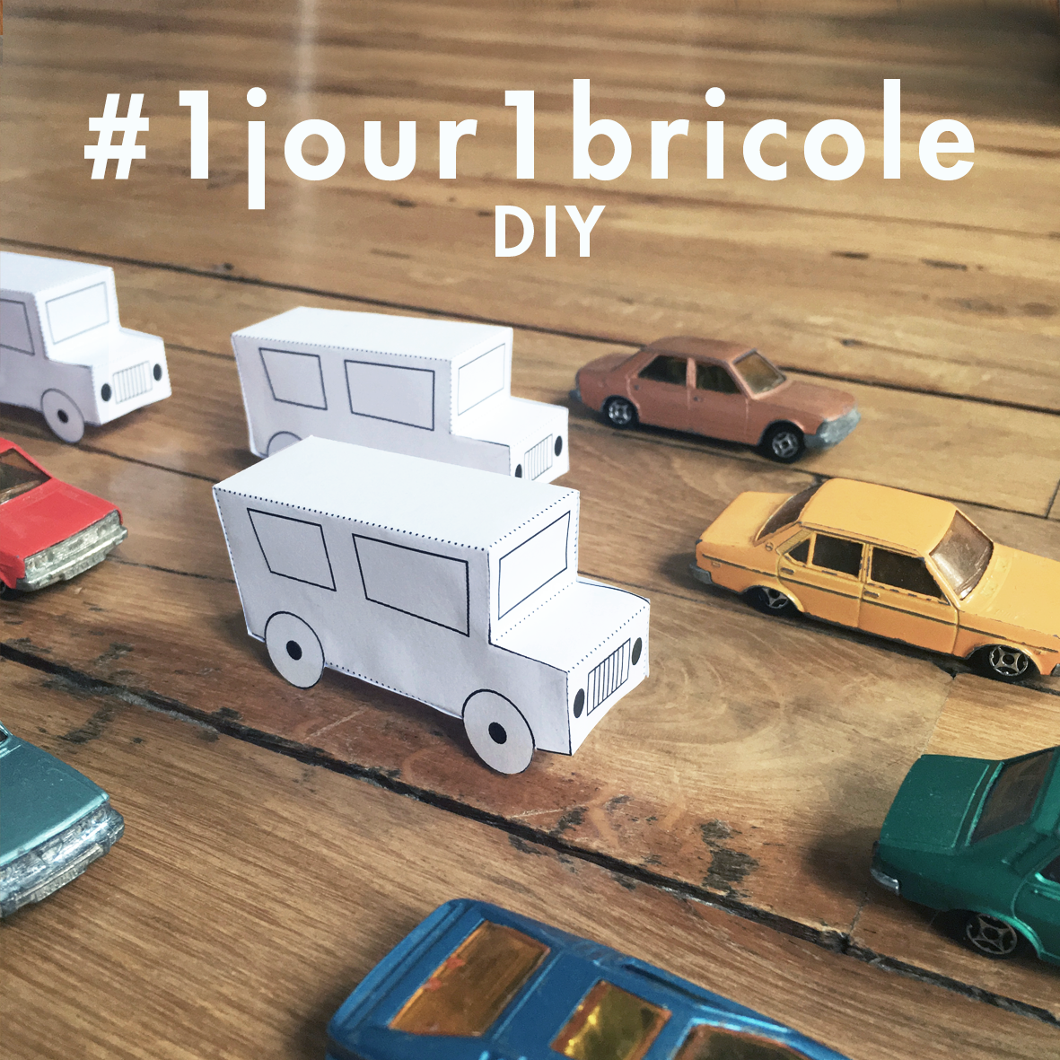DIY-cars